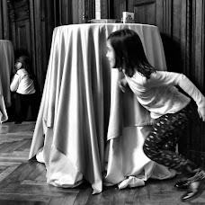 Fotografo di matrimoni Andrea Sorgoli (academyImage). Foto del 24.01.2018