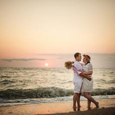 Wedding photographer Natasha Krizhenkova (Kryzhenkova). Photo of 22.12.2016