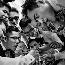 Jurufoto perkahwinan Luan Vu (LuanvuPhoto). Foto pada 06.09.2018