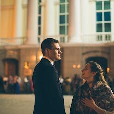 Wedding photographer Ekaterina Sergeeva (serejk). Photo of 05.07.2015
