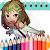 Coloring Manga file APK for Gaming PC/PS3/PS4 Smart TV