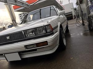 マークIIワゴン GX70G LGグランデの洗車のカスタム事例画像 たまにメンヘラちゃんさんの2019年01月21日16:28の投稿