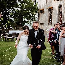 Wedding photographer Matteo Innocenti (matteoinnocenti). Photo of 07.05.2018