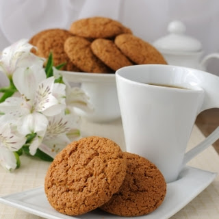 No Sugar Added Oatmeal Cookies for Diabetics and Dieters.