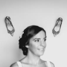 Fotógrafo de bodas Sergio Lopez (SergioLopezPhoto). Foto del 12.03.2018