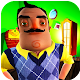 new Hello alpha neighbor hide & seek walktrought APK