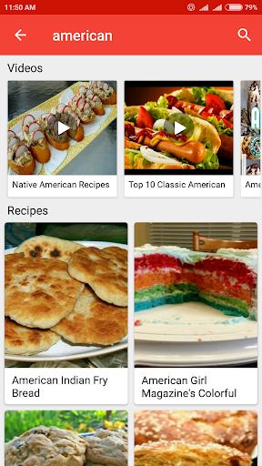 Cake Recipes 26.1.0 screenshots 8