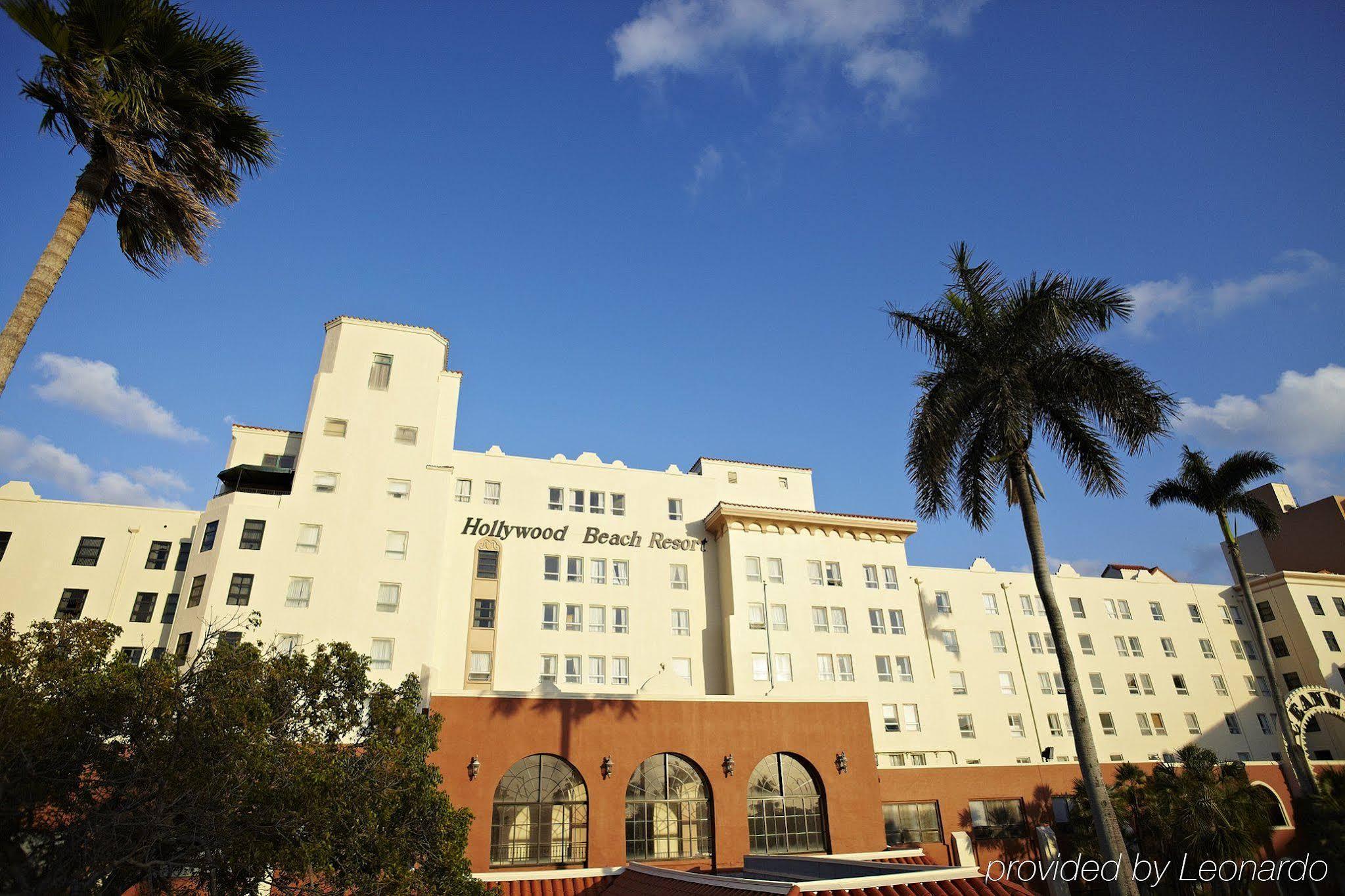 Historic Hollywood Beach Resort