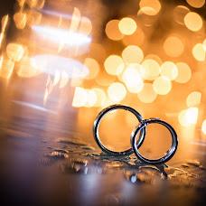 Wedding photographer Siria Buccella (andreaesiria). Photo of 06.08.2015