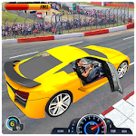 Real Speed Car Max Drift Rally Icon