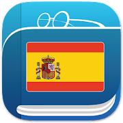 App Icon for Spanish Dictionary by Farlex App in United States Play Store
