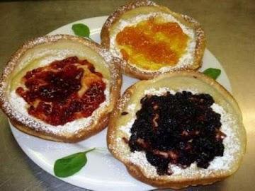 Texas Size Baby Pancake Recipe