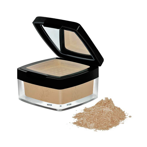 POL KLEANCOLOR AIRY MINERALS LOOSE POWER FOUNDATION 103 SHELL