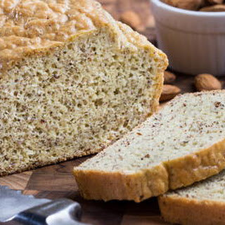 Low-Carb Sandwich Bread Recipe