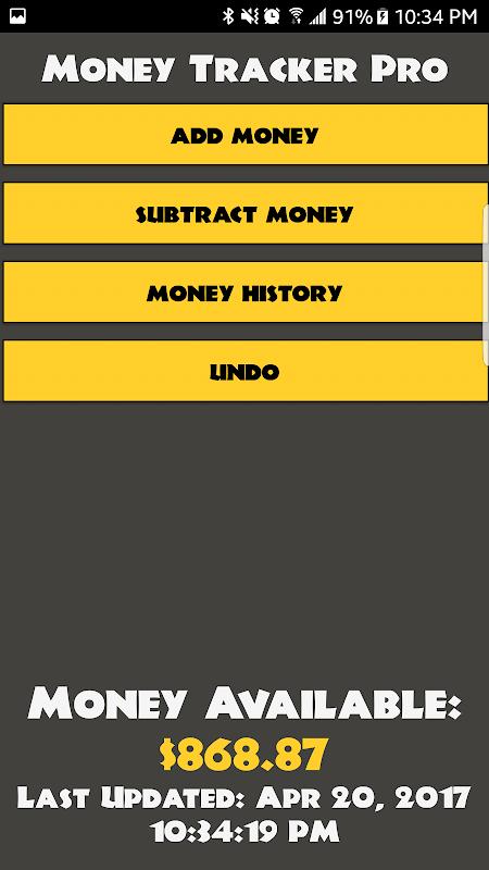 simple money tracker pro apk 6 download free finance apk download