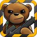 BATTLE BEARS ZOMBIES icon