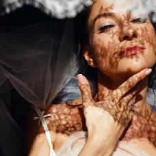 Svatební fotograf Yuliya Turgeneva (Turgeneva). Fotografie z 22.06.2017
