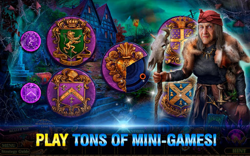 Hidden object - Enchanted Kingdom 3 (Free to Play)  screenshots 10