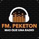FM PEKETON - MAS QUE UNA RADIO Download for PC Windows 10/8/7