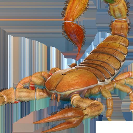VR Scorpion