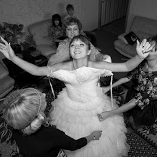 Wedding photographer Maksim Popuriy (pmv1975). Photo of 21.04.2013