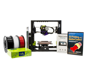 LulzBot Mini Educational Bundle