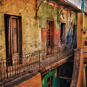 VECINDAD DE LAS SIRENAS by Jose Mata - Buildings & Architecture Other Exteriors