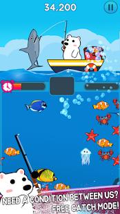 Download Plus + fishing bear ♡ For PC Windows and Mac apk screenshot 5
