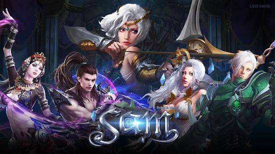 play Sword and Magic on pc & mac