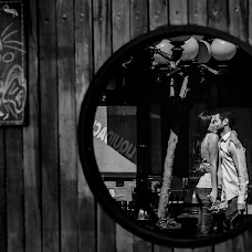 Wedding photographer Gus Campos (guscampos). Photo of 26.10.2017