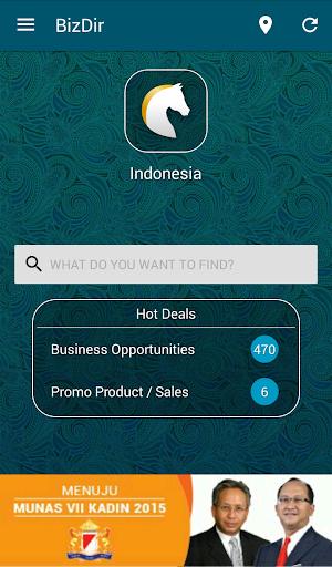 BIZDIR by KADIN Indonesia