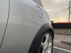 MINI RH16 くーぱーのカスタム事例画像 ポンコツに乗ってるポンコツ笑さんの2019年12月09日07:32の投稿