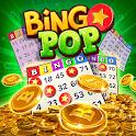 Bingo Pop - Live Multiplayer Bingo Games for Free icon