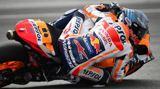 Vuelve el mundial de MotoGP, será  esta semana en Jerez