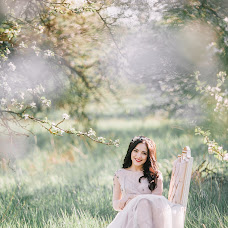 Wedding photographer Marina Kovsh (Shvok). Photo of 13.06.2017