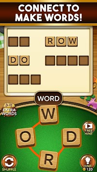 Word Addict - Word Games Free apk screenshot