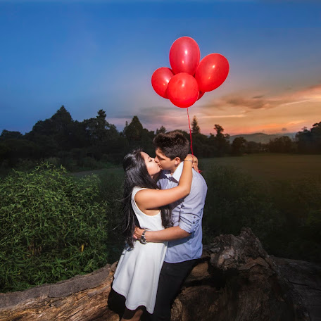 Fotógrafo de bodas Michael Cespedes (Maick). Foto del 23.03.2018
