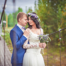 Wedding photographer Dmitriy Moiseev (dimm86). Photo of 12.10.2015