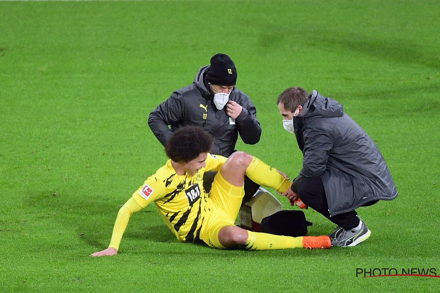 Axel Witsel :