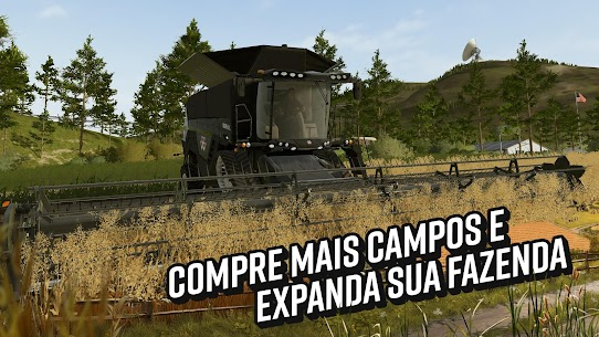 Farming Simulator 20 Apk Mod Dinheiro Infinito 1