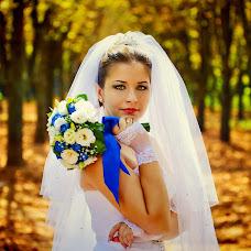 Wedding photographer Andrey Shishkin (diamondpanther). Photo of 30.08.2014