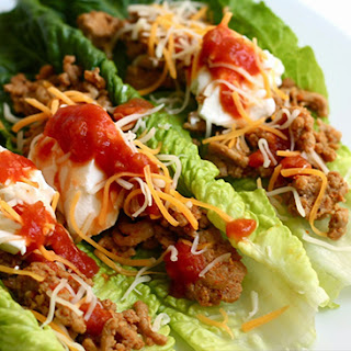 Ground Sirloin Tacos Recipes