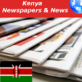 Kenya Newspapers (All)