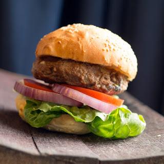 Wrath of Angus Burger.