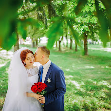 Wedding photographer Olga Ivanashko (OljgaIvanashko). Photo of 12.11.2016