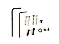 E3D v6 Spare Fixings Kit