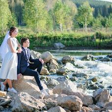 Wedding photographer Denis Khannanov (Khannanov). Photo of 20.04.2018