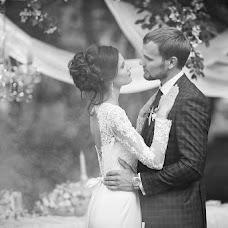 Wedding photographer Natasha Sandar (Sandrik9). Photo of 01.07.2016