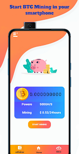 Bitcoin Master – Bitcoin Cloud Mining 3