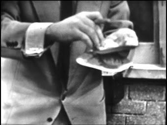 Ernie In Kovacsland-July 6, 1951